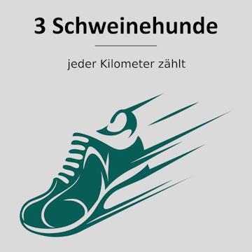 3 Schweinehunde logo